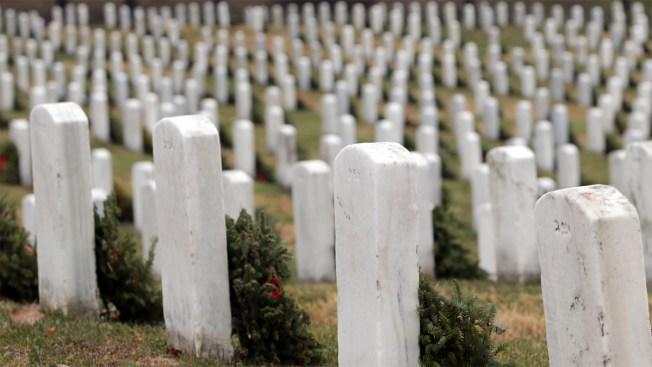 Funeral para soldado de Dallas identificado 68 años después