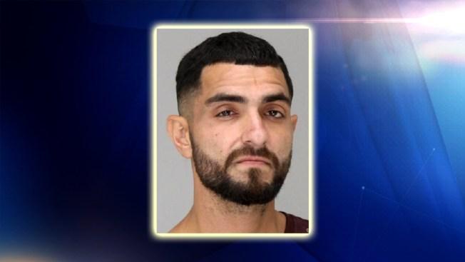 Buscan a sospechoso de robo de autos en Irving
