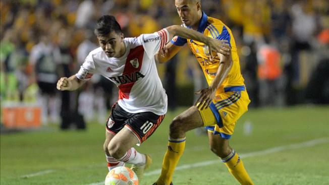 River Plate y Tigres empatan 0-0