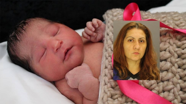 Mata a mexicana para robarle a su bebé en Texas