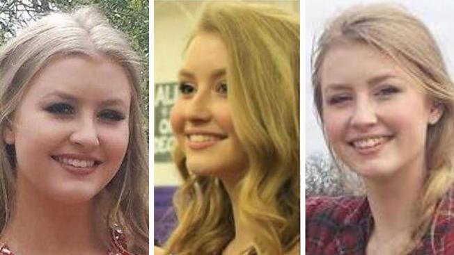 Joven desaparecida fue encontrada muerta