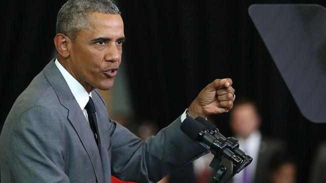 Obama promueve educación gratuita