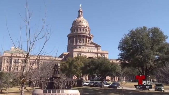 "Senado aprueba prohibición de ""ciudades santuario"" en Texas"