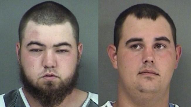 Dos detenidos por robo de ganado