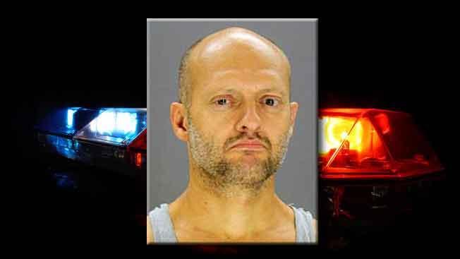 Arrestado tras protagonizar persecución en Dallas