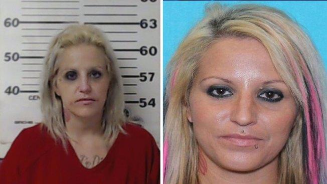 """Arrestan a sospechosa de robo """"famosa"""" en redes sociales"""