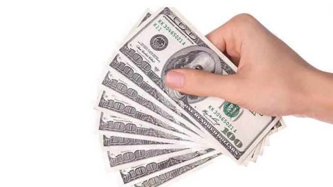 Un niño halló $8,000 y esto fue lo que pasó