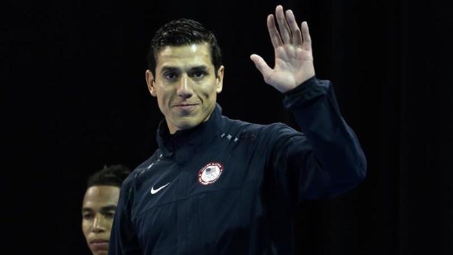 Taekwondista olímpico de EE.UU. demandado por acoso sexual