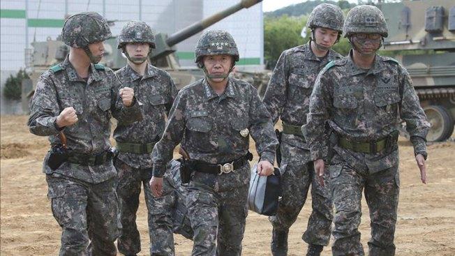 Norcorea amenaza con arma nuclear miniatura