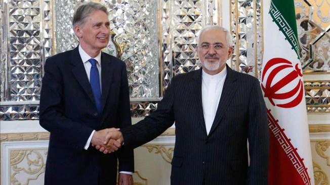 Gran Bretaña reabre su embajada en Irán