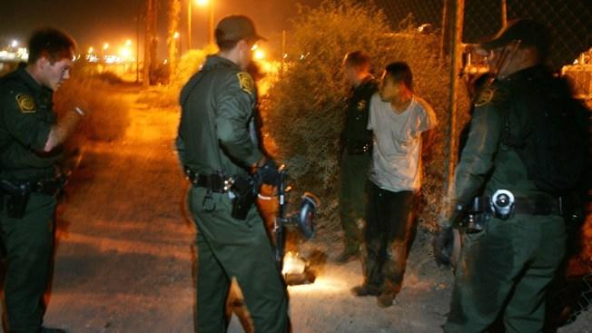 """Reportan muertes de """"sin papeles"""" por policías"""