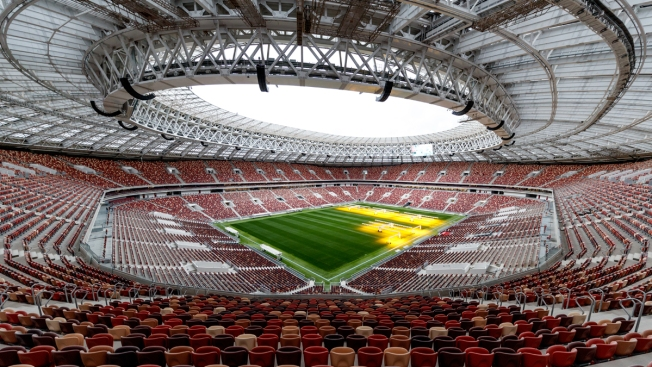 FIFA abrirá un nuevo período de ventas de entradas para Rusia 2018