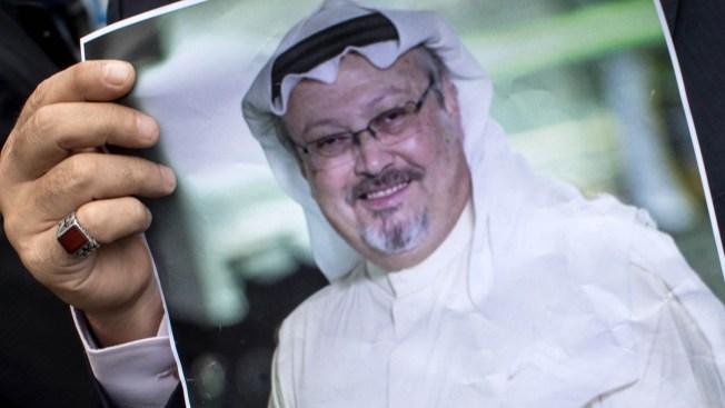 Arabia Saudita imputa a 11 por la muerte de Khashoggi