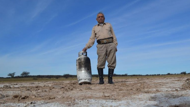 Alcaldes texanos se quejan de tarifas del agua