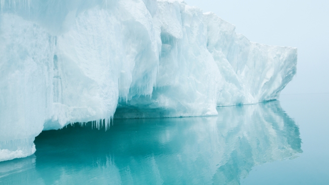 Deshielo de glaciares alcanza récord