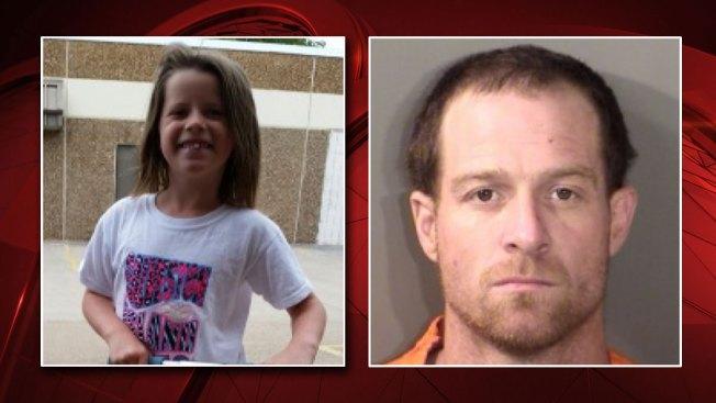 Cancelan alerta amber tras encontrar a niña en Little Elm