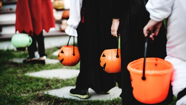 Halloween en el Metroplex