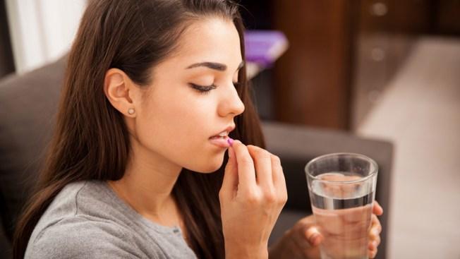 Más adolescentes usan píldora del día siguiente
