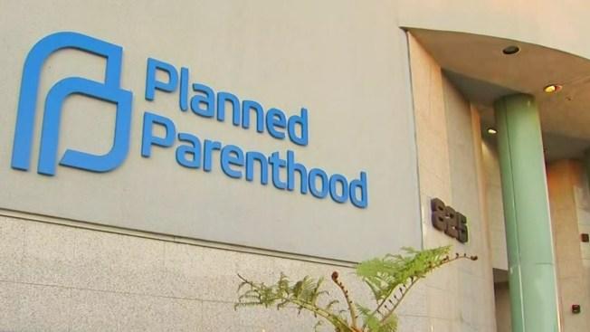 Permiten a Texas sacar a Planned Parenthood de Medicaid