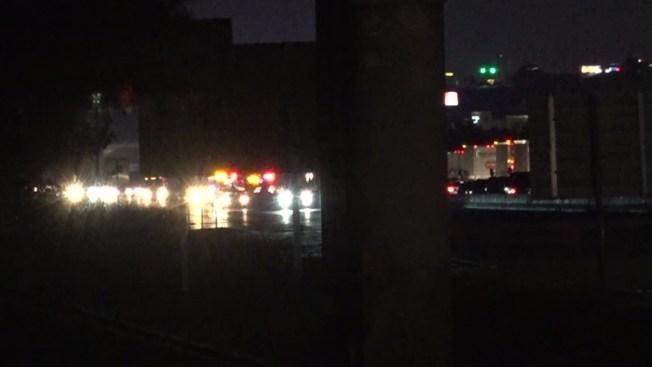 Un muerto y varios heridos tras choque en Rowlett