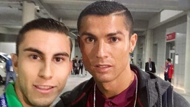 Con un Cristiano Ronaldo inspirado, Portugal venció a Rusia