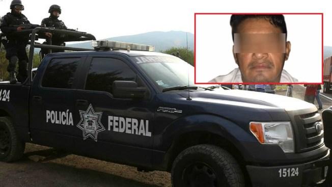 Recapturan a 'El Oso', operador de los hijos de 'El Chapo'