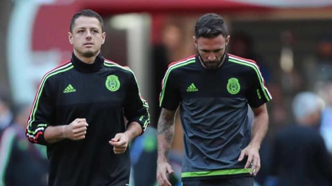 Logra México empate frente a Portugal en Copa Confederaciones