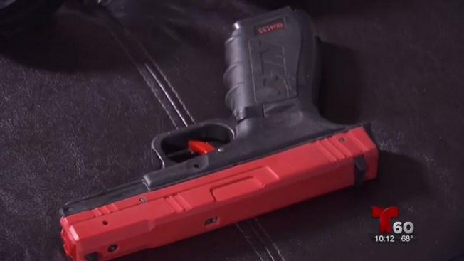 Nueva ley reducirá cuotas para licencias de pistolas