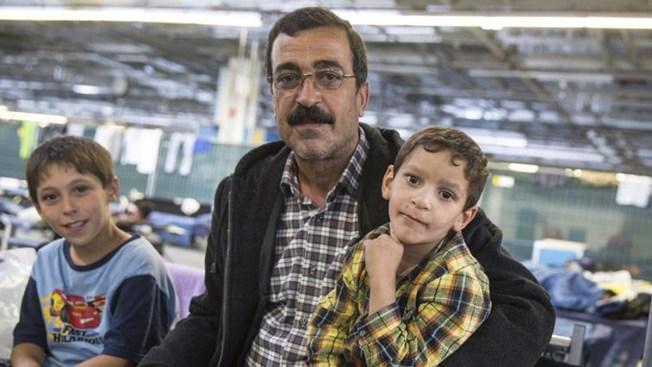 Alemania: llegan 10,000 refugiados más