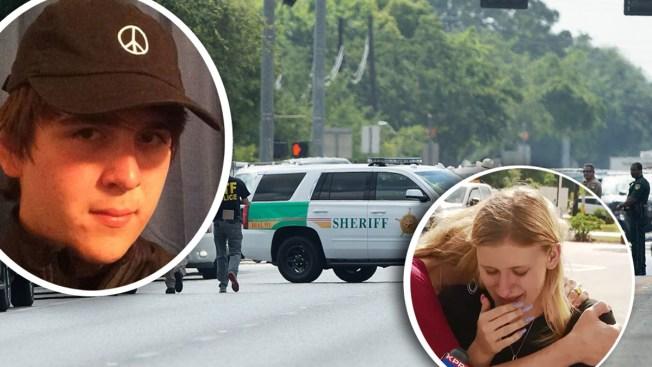 Image result for Santa Fe: La policía enfrentó al atacante cuatro minutos después de ser llamada