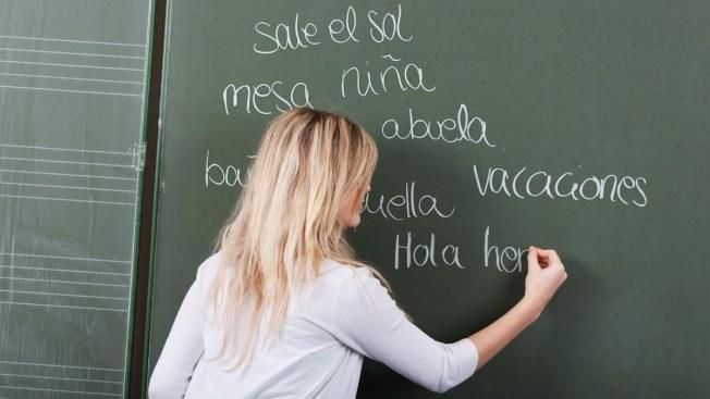 Clases de Inglés para la comunidad