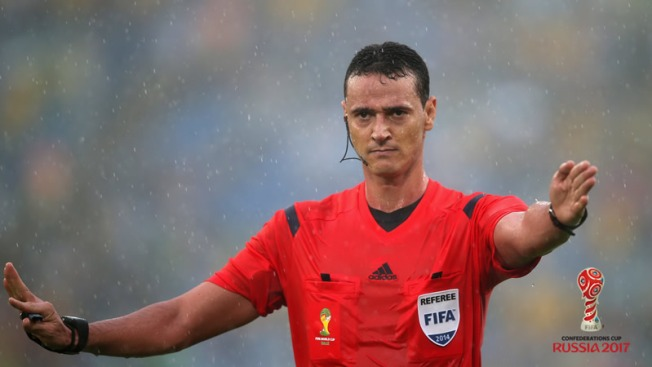 La Copa Confederaciones, un abreboca del Mundial Rusia 2018