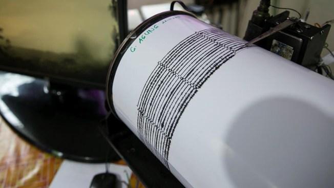 Terremoto de 6.4 de magnitud sacude archipiélago de Vanuatu en el Pacífico