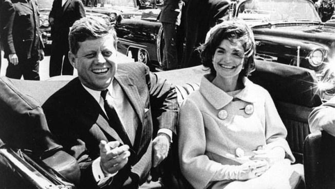"""Rusia rechaza """"rastro soviético"""" en asesinato de Kennedy"""