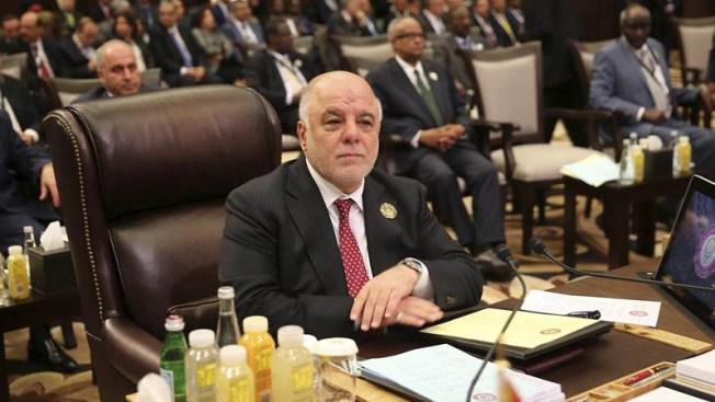 """Ministro iraquí: """"ISIS no tiene otra opción, rendirse o morir"""""""