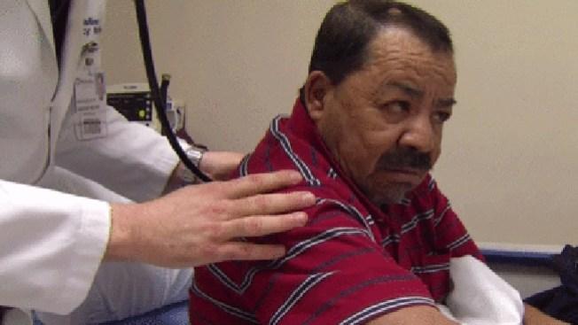 Hospitales llenos de pacientes con gripe