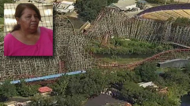 Batalla legal tras muerte en Six Flags