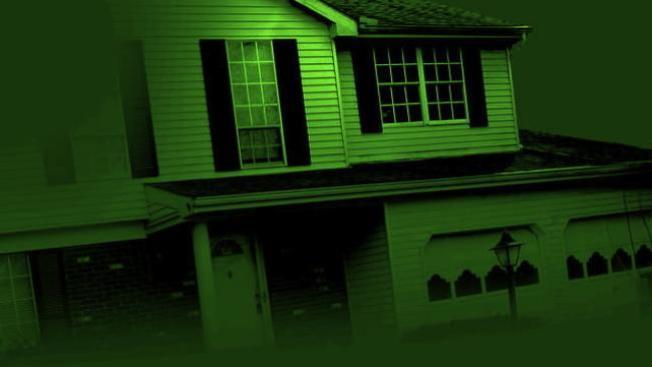 ¿Mi casa tiene plomo?