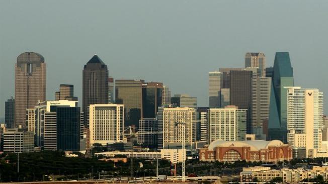 Dallas entre las más vigiladas