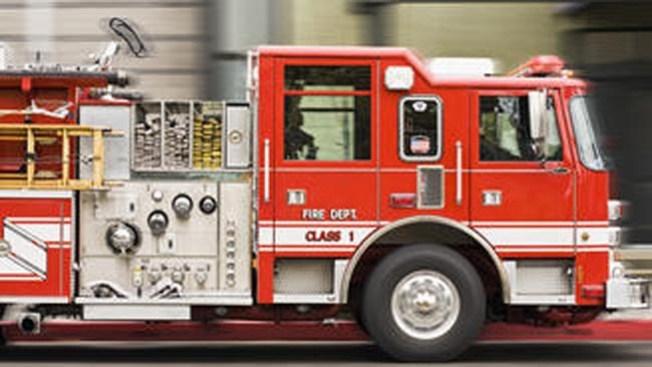 Fuego amenaza centro ambiental