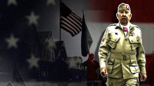 Feria de trabajo para veteranos de guerra