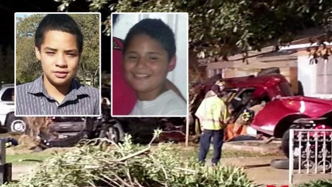 Policía: madre ebria mata a sus 2 hijos