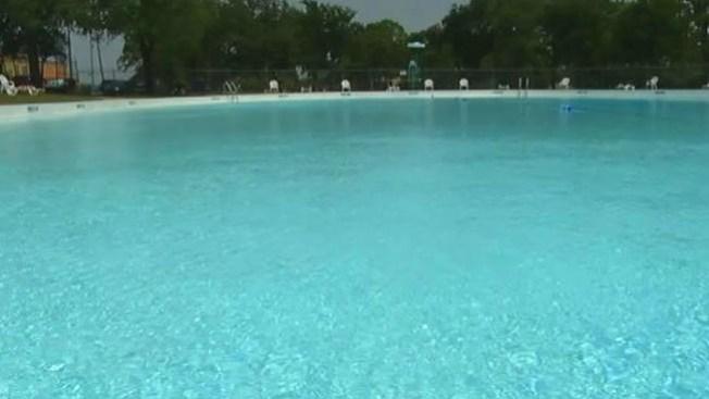 Abrirán piscina de la ciudad