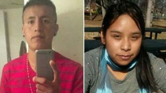 Alguacil: joven se escapó con el novio