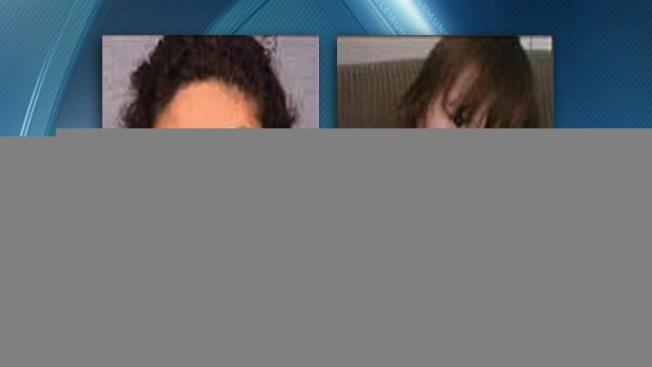 Niñera acusada de secuestro