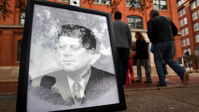Cierre de calles por aniversario de JFK