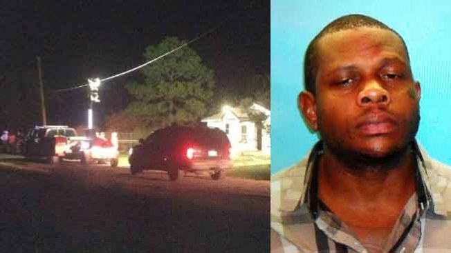 Capturan a sospechoso de 5 asesinatos