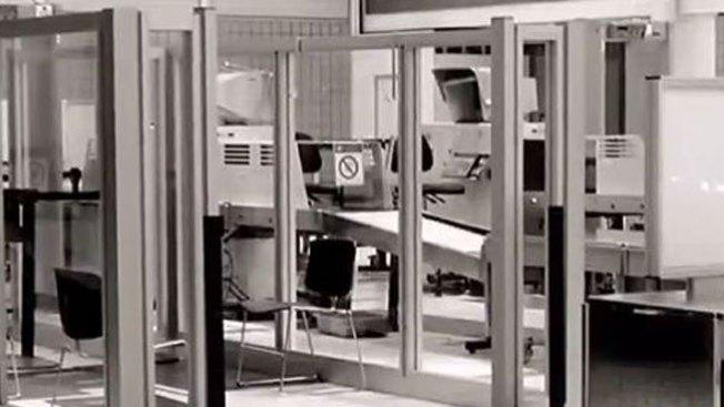 Repulsivo hallazgo en rayos x de aduana