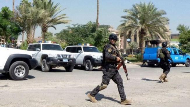 Mueren 32 en Bagdad