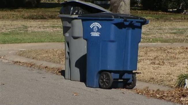 Recolección de basuras genera problemas presupuestales